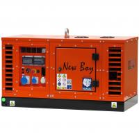 EuroPower EPS 73 DE серия NEW BOY